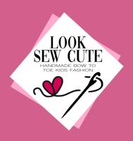 LookSewCute Logo